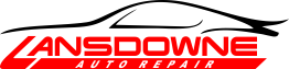 Auto Repair Shop In Sterling, VA | Lansdowne Auto Repair Logo